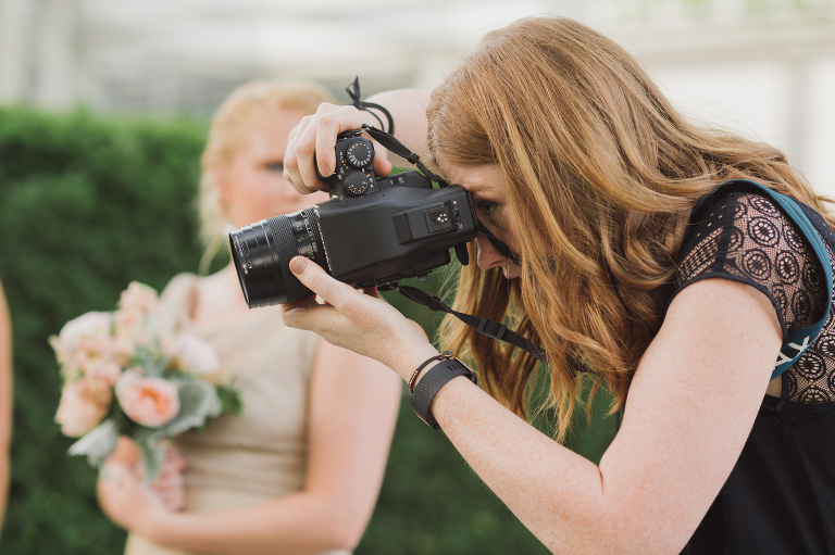 Finding A Wedding Photographer